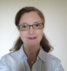 Dr Fiona Burke